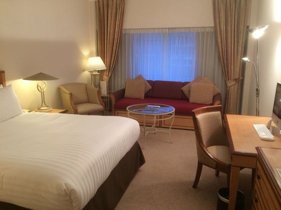 Hotel Beardsmore Clydebank Scotland Rooms I Ve Stayed In Pinterest