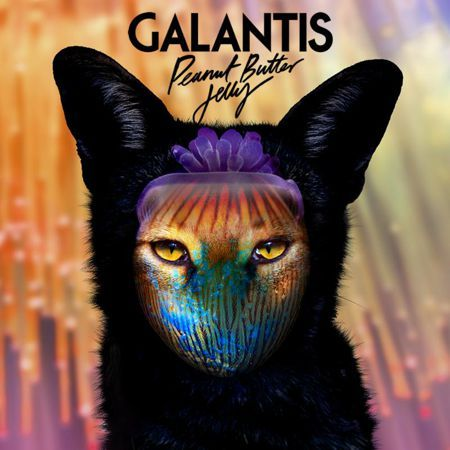 Galantis – Peanut Butter Jelly acapella