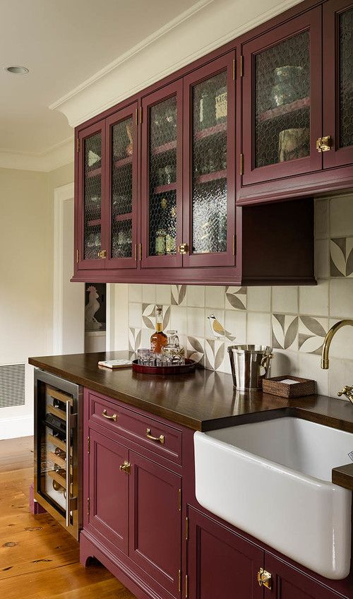 Glass Front Cabinets Popular Choices Town Country Living Glass Front Cabinets Farmhouse Kitchen Cabinets Outdoor Kitchen Cabinets