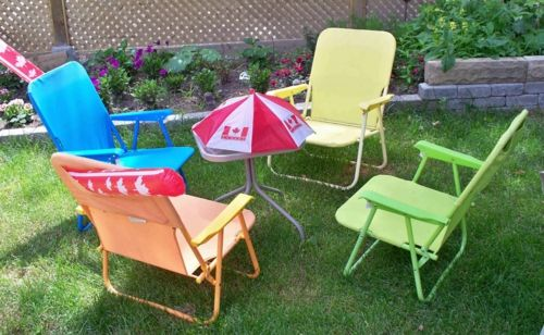 Fresh Beautiful Garden Decoration Ideas From Canada Festive