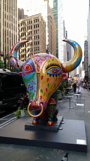 Carnivals, Animals and Nyc on Pinterest