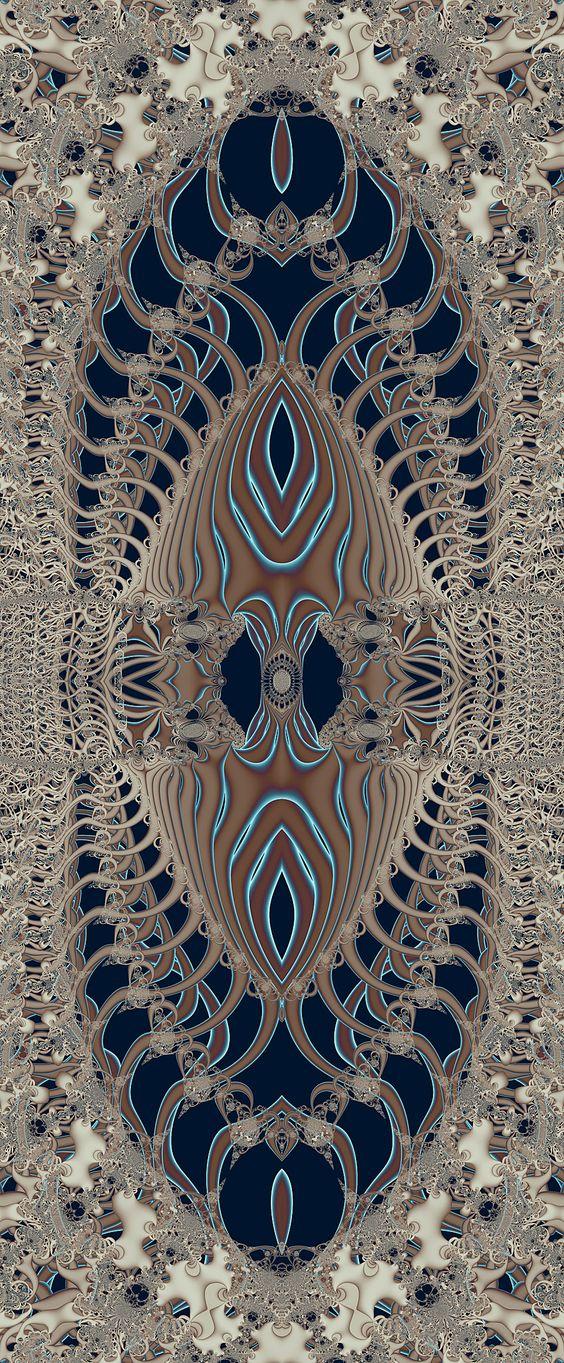 Mathematics in Art / Sacred Geometry <3
