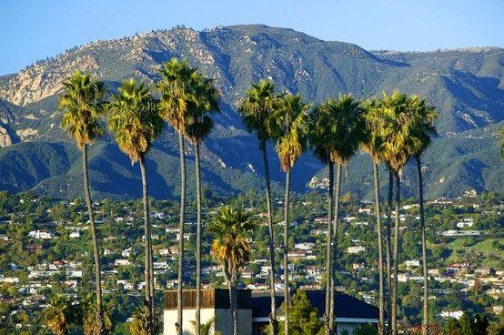 Santa Barbara melissanathan