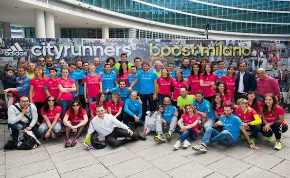 Corsa Allenamento: Diario di un #cityrunners della domenica - Parte 20
