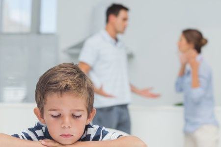 When divorced parents disagree on free time - Child Custody - Stange Law Firm…
