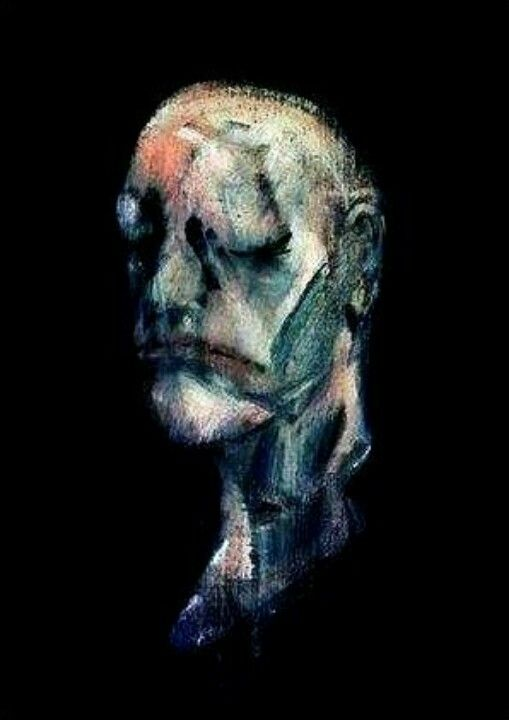 Francis Bacon - I know, I know, not to do with spring but the AGO is having an exhibit on him and Henry Moore and this would be a great one to see.