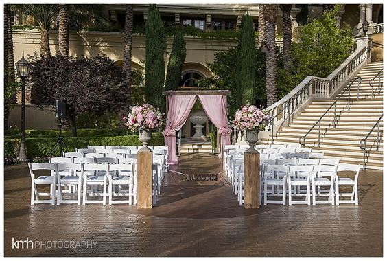 Las vegas wedding planner green valley ranch wedding for Las vegas themed weddings
