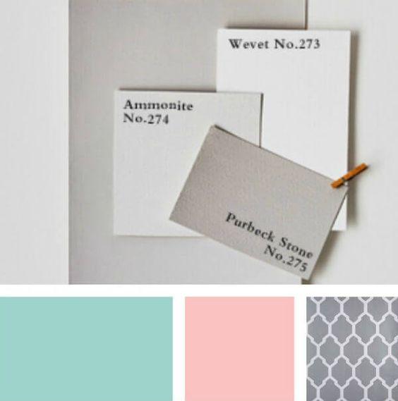 Cómo mezclar colores moodboard 60-30-10