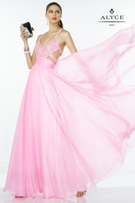 Prom B\'Dazzle by Alyce Paris 35766 B\'Dazzle by Alyce Paris A touch ...