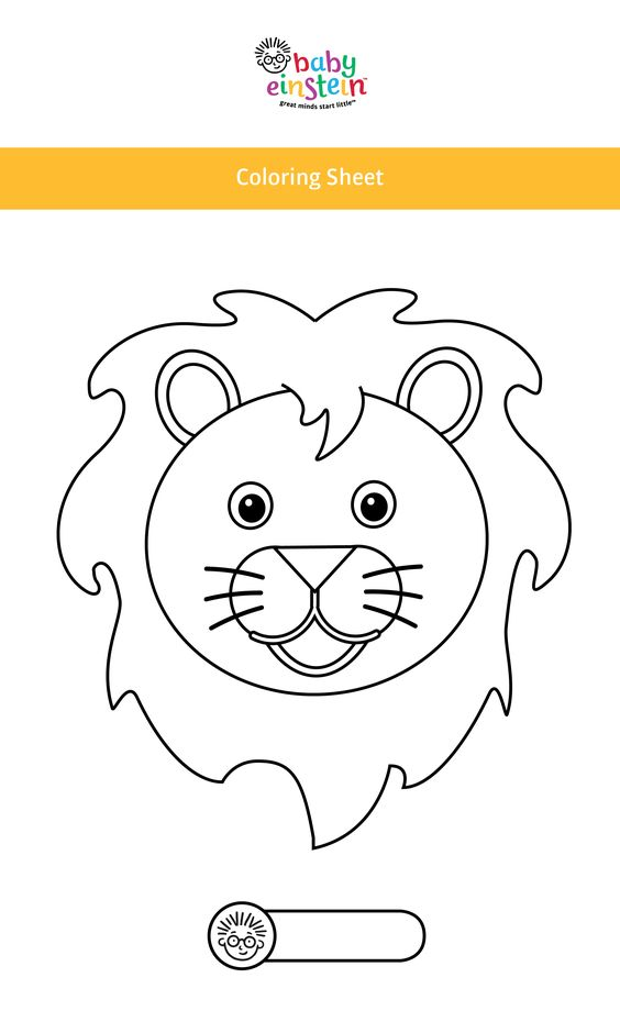 baby einstein coloring pages - adorable baby einstein coloring pages for your little one
