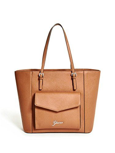 GUESS Women's Lakeview Saffiano Tote G by GUESS http://www.amazon.com/dp/B01EVOP8NO/ref=cm_sw_r_pi_dp_694kxb1WHAPWZ