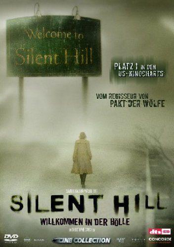 Silent Hill: Willkommen in der Hölle: Amazon.de: Laurie Holden, Jeff Danna, Christophe Gans, Radha Mitchell, Sean Bean: Filme & TV
