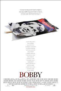 Bobby (2006) Poster