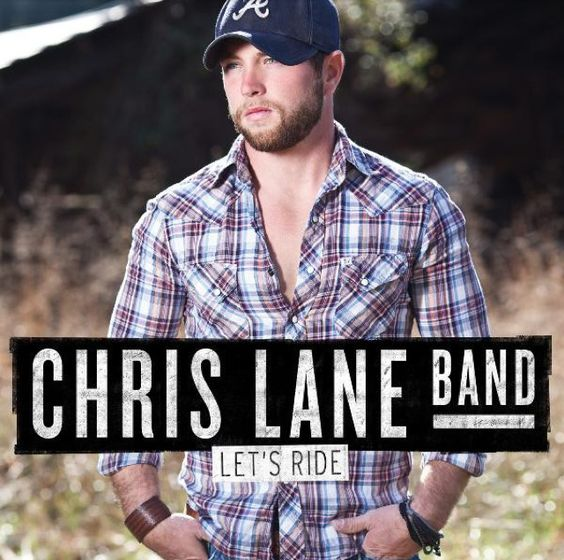 Check out Chris Lane Band! One word: Amazing!