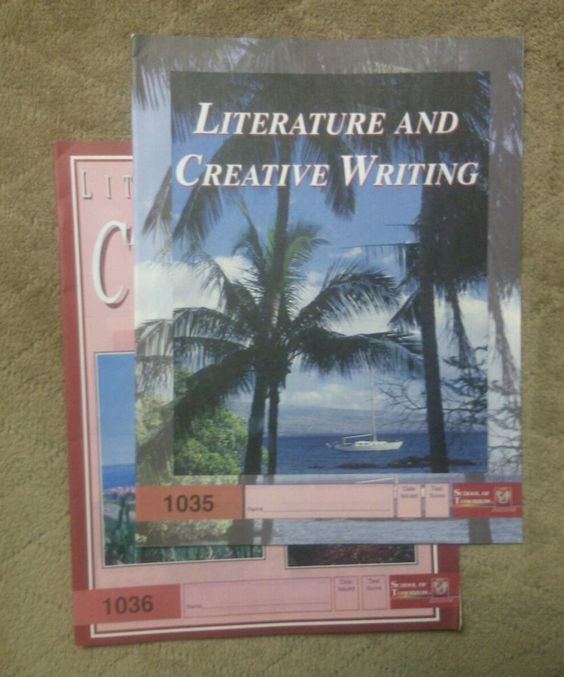 Creative literature