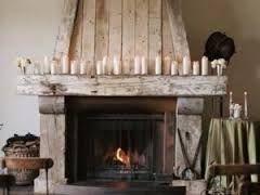 r sultat de recherche d 39 images pour relooker sa chemin e rustique relooking meubles. Black Bedroom Furniture Sets. Home Design Ideas