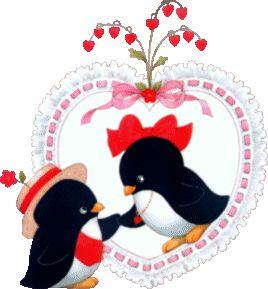 Gifs románticos de San Valentín