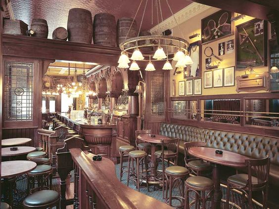 English Pub Interiors Play Oliver Pinterest Pub
