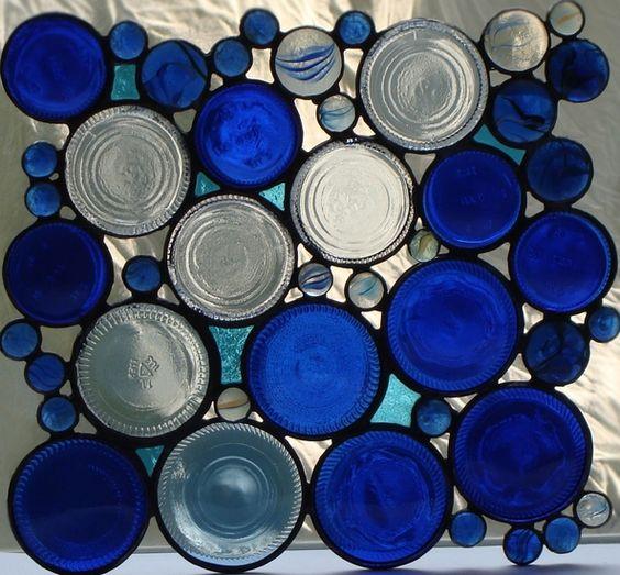 Blauwe bodems 2