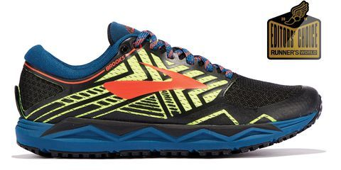 top running shoes 2018