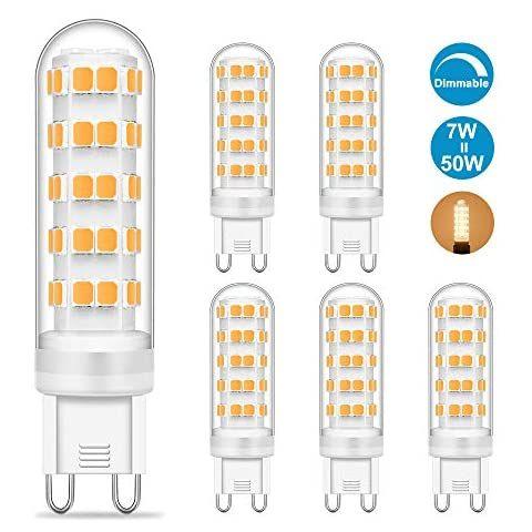 10 Stuck Osram Halopin Halogen Stiftsockellampe 230v G9 48 Watt Amazon De Beleuchtung In 2020 Led Dimmbar Leuchtmittel Gluhbirne