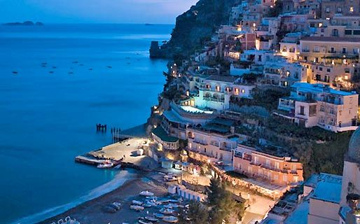 Covo dei Saraceni - Positano, Italy, where we stayed for our 5 year anniversary.  I couldn't remember the name of this place last 10 years, but loved it!