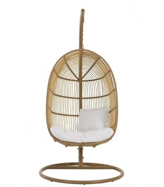 Chaise Suspendue Ovale Boheme Chic Boho Chic Boutique Decoration Magasin Decoration Chaise Suspendue Concept Store
