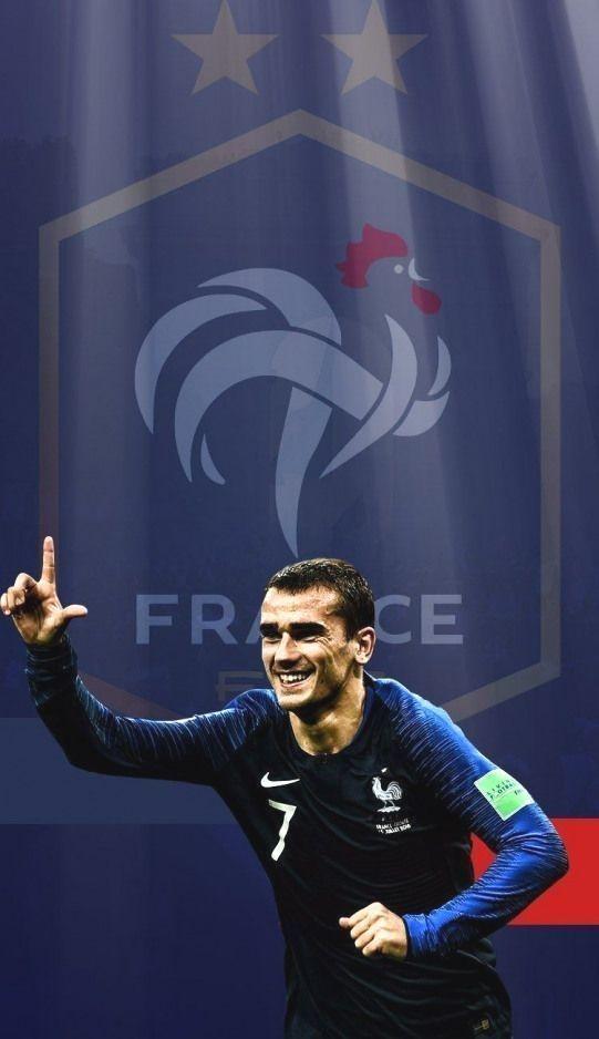 Soccer Wallpaper Iphone Sports In 2020 Soccer Girl Problems Antoine Griezmann Football Wallpaper