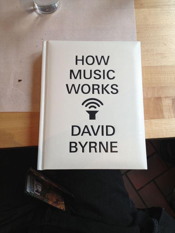 If you have even the slightest interest in music, read this book.