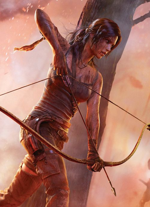 Tomb Raider demo footage shows Lara on the hunt   New gameplay footage of Square Enix's upcoming multiplatform game Tomb Raider has been released at PAX 2012.