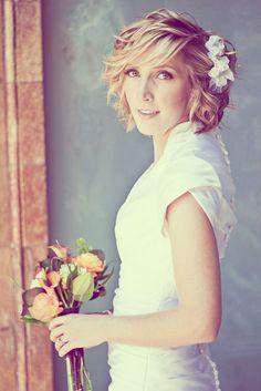 Remarkable 15 Fantastic Short Wedding Hairstyles Short Wedding Hairstyles Short Hairstyles Gunalazisus