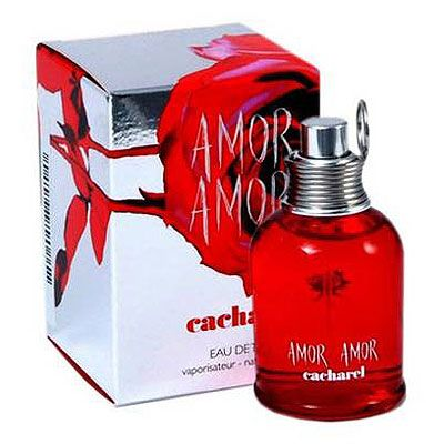 AMOR AMOR CACHAREL FOR HER