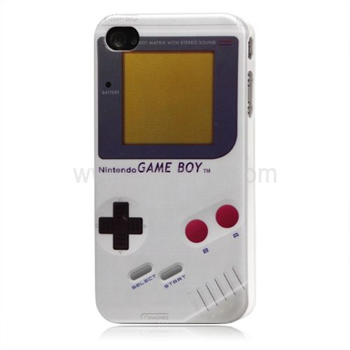 This iPhone case takes me right back to a teenager when I was obsessed with playing Tetris on my Game Boy.
