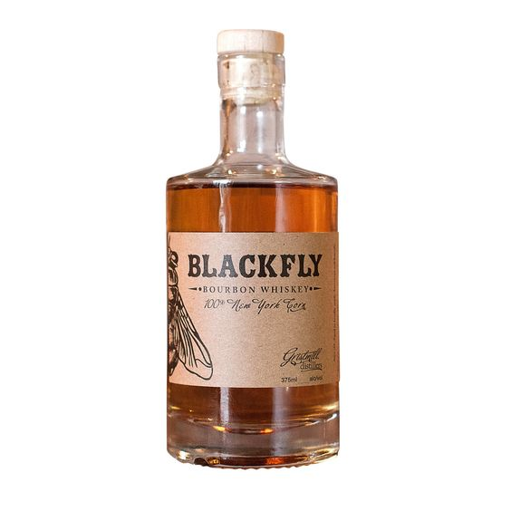 Image result for black fly bourbon
