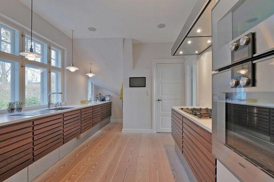Uno Form Kjøkken Kitchen Pinterest Kitchens, Modern and - alno küchen werksverkauf