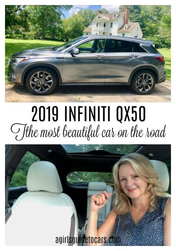 Is This The Most Beautiful Car On The Road Infiniti Qx50 Review Beautiful Cars Infiniti Best Luxury Cars