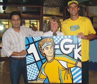 quarta-feira, 17 de junho de 2009. GUGA. Postado por Israel Madeira ...