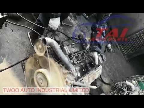 Nissan Td42 Engine Used Engine Assembly Japanese Nissan Td42 Engine Td42t Used Engines Japanese Engines Nissan