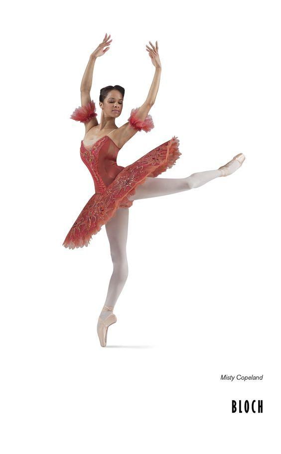 misty copeland american ballet theatre soloist misty