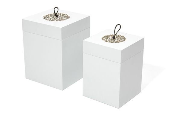 Swing Design Laurel Storage Boxes