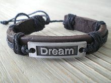 """Dream""Armband"