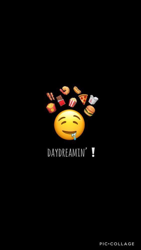 Lindo Emoticon Emoji Wallpaper Iphone Emoji Wallpaper Wallpaper Iphone Cute