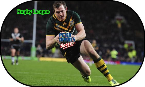 Peter Wynn's Score has the widest range of rugby league products in Australia