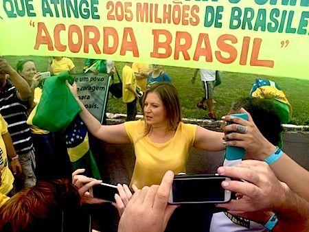BLOG DO ALUIZIO AMORIM: O ARREGANHO DA CENSURA DO PT: JORNALISTA JOICE HAS...