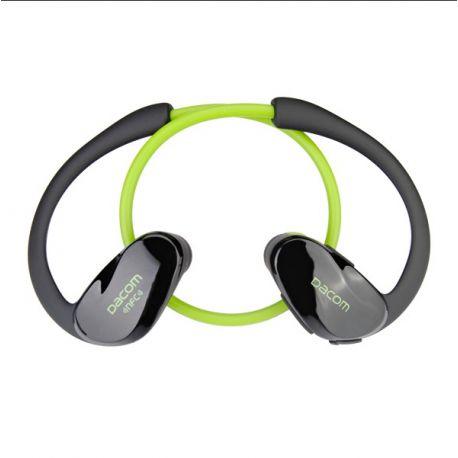 Athlete NFC Bluetooth Wireless Earphone DACOM