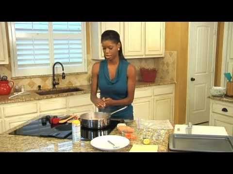 Lemon Chicken and Cinnamon Glazed Root Vegetables | Eat This: Main ...