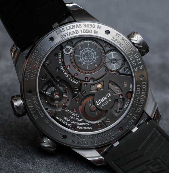 Breva altimeter - Bereitgestellt von http://stores.ebay.de/jkkonfektion dem eBay-Shop für wirklich individuelle Anzüge