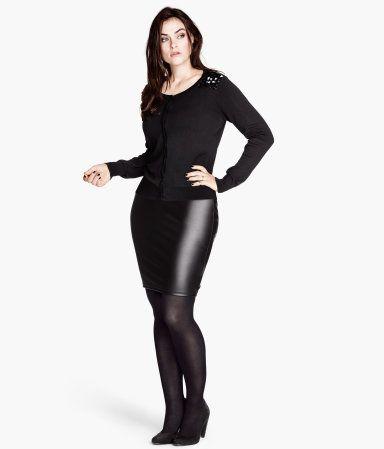 Latex Leggings Plus Size