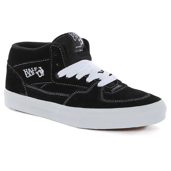 zapatilla vans half cab canvas