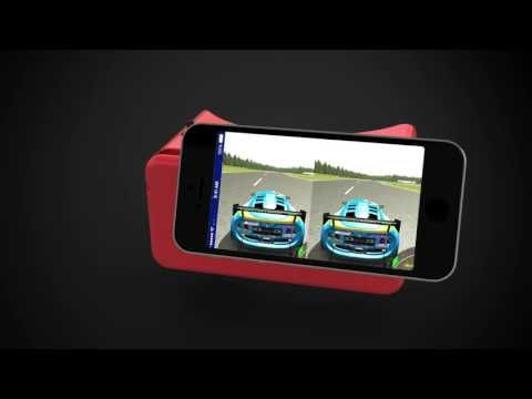 Do you want to quickly convert your smartphone into a virtual reality tool? Although it might sound difficult, it is now very easy with 360Glasses. Very effective, cheap and, at the same time, of great quality    360Glasses Europe B.V. | Virtual reality glasses